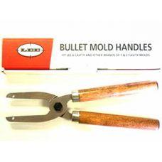 Ножницы (клещи) для картечелейки и 6 местной пулелейки