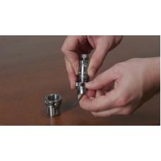 Lock-Ring Eliminator- зажимное кольцо для быстрой смены матриц
