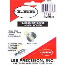 Gauge / Shellholder 9 MM Luger Lee Precision