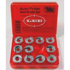 Набор шеллхолдеров для капсюлятора Priming tool shell holder set