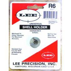 R6 Shell holder - шеллхолдер для пресса