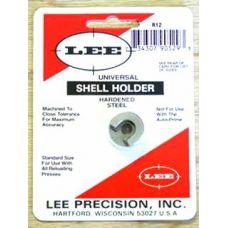 R12 Shell holder - шеллхолдер для пресса 7,62*39/.366ТКМ