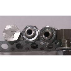 болт-жиклер 0,7 мм (дробь 5-4)