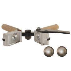 Пулелейка Lee для 410 калибра (пуля - шар : 5,96г.) подкалиберная