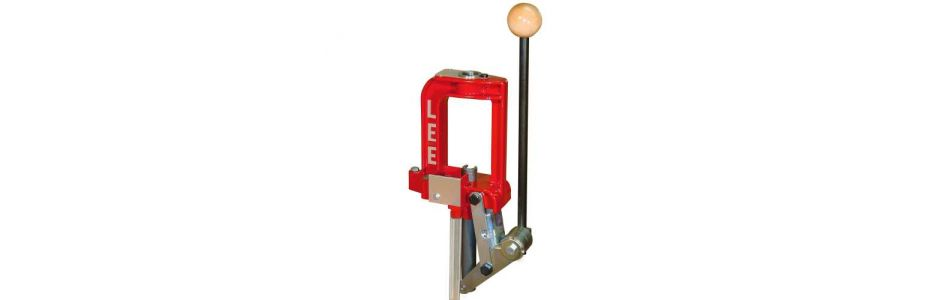 LEE Breech Lock Challenger Press