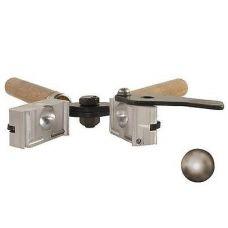 Пулелейка Lee для 445 калибра (пуля - шар: 8,6 г)